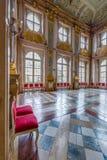 Palazzo di Salisburgo Residenz a Salisburgo, Austria Fotografie Stock