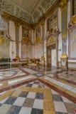 Palazzo di Salisburgo Residenz a Salisburgo, Austria Fotografie Stock Libere da Diritti