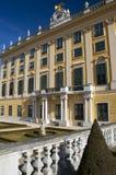 Palazzo di Schönnbrunn Immagini Stock