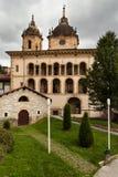 Palazzo di Valdespina Immagini Stock