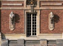Palazzo di Versailles Immagini Stock