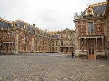Palazzo di Versailles Fotografie Stock