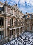 Palazzo di Versailles in Francia Fotografia Stock