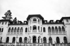 Palazzo di Vrana, immagine stock libera da diritti