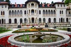Palazzo di Vrana, fotografie stock