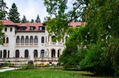 Palazzo di Vrana, immagine stock