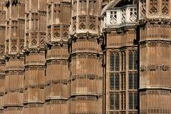 Palazzo di Westminster Immagine Stock Libera da Diritti