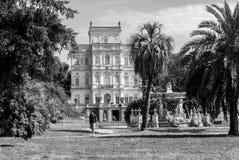 Palazzo Doria Pamphili Stock Images
