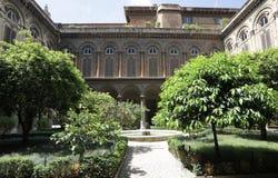 Palazzo Doria Pamphili in Rome Stock Image