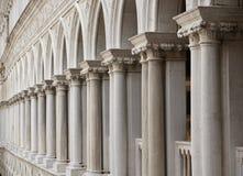Palazzo Ducale Royalty-vrije Stock Foto