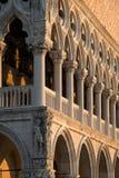 Palazzo Ducale Fotos de archivo