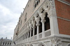 Palazzo Ducale Royalty Free Stock Images