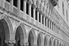 Palazzo Ducale Stock Photos
