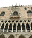 Palazzo Ducale Royalty Free Stock Photo