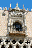 Palazzo Ducale (Doge's Palace) in Venice Stock Image