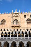 Palazzo Ducale (Doges Palace), Venice, Italy Stock Photos
