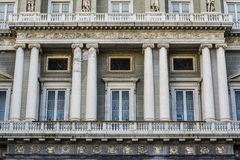 Palazzo Ducale, Genoa Royalty Free Stock Photos