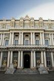Palazzo Ducale, Genova Immagini Stock