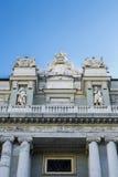 Palazzo Ducale, Genova Immagine Stock