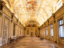 Palazzo Ducale in Mantua Royalty Free Stock Images