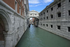 Palazzo Ducale, Old Buildings, Venice, Venezia, Italy Royalty Free Stock Photography