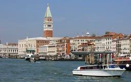 Palazzo Ducale, Venedig Lizenzfreie Stockfotografie