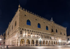 Palazzo Ducale in Venice, Italy Royalty Free Stock Image