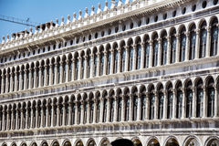 Palazzo Ducale, Venice, Italy Stock Photo