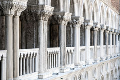 Palazzo Ducale, Venice, Italy. Stock Photography