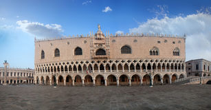 Palazzo Ducale in Venice Royalty Free Stock Images