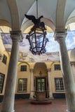 Palazzo Gio Battista Spinola in Genoa Stock Photos