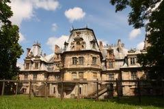 Palazzo in Guzow Immagine Stock