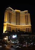 Palazzo Hotel Stock Photography