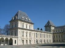 Palazzo italiano Imágenes de archivo libres de regalías