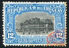 Palazzo legislativo Immagini Stock