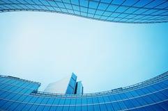 Palazzo Lombardia, Italy - Milan Stock Photography