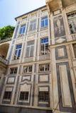 Palazzo Lomellino a Genova fotografia stock