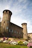 Palazzo Madama, Torino Royalty Free Stock Photos