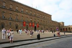 Palazzo Medici Stock Photo