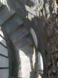 Palazzo nel palazzo degli alberi di verde di sintra Immagini Stock Libere da Diritti