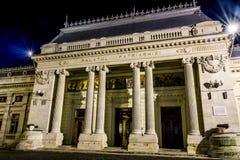 Palazzo patriarcale Fotografia Stock
