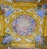 Palazzo Pitti fotografie stock