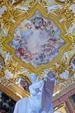 Palazzo Pitti imágenes de archivo libres de regalías