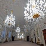 Palazzo Pitti photos stock