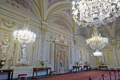 Palazzo Pitti immagine stock libera da diritti