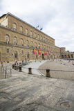 Palazzo Pitti, Florence, Italy Stock Photos
