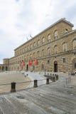 Palazzo Pitti, Florence, Italy Stock Photography