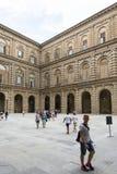 Palazzo Pitti, Florence, Italy Royalty Free Stock Image