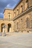 The Palazzo Pitti Pitti Palace, Florence, Italy Stock Photography