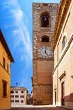 Palazzo Podestà Colle Di Val D'Elsa Stock Photography